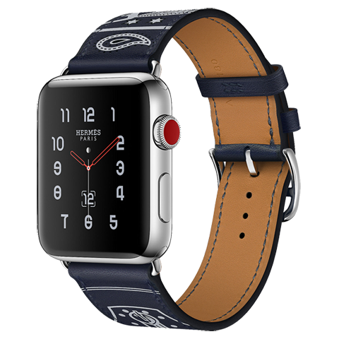 Apple Watch Series 3 Hermès (all models and bands)
